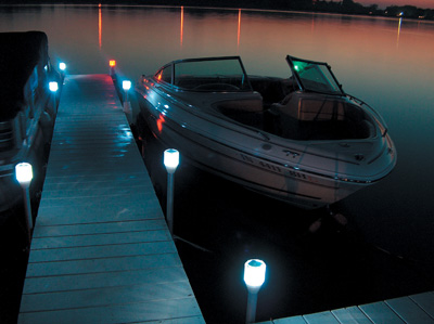 solar led dock lights, lake lite — buy solar led dock lights, lake, Reel Combo