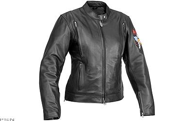 Buy Devil Graphix Jacket