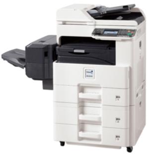 Buy Kyocera TASKalfa FS-6525/6530 Copier, Printer, Scanner, Optional Fax