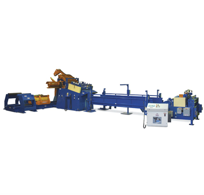 Conventional Coil Feed Systems