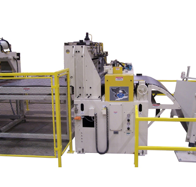 Shears, Shear Die and Press Solutions