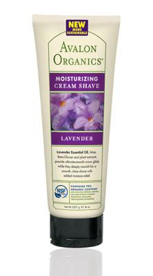 Buy Lavender Moisturizing Cream Shave