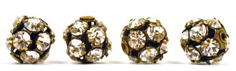 Buy Swarovski Rhinestone Balls