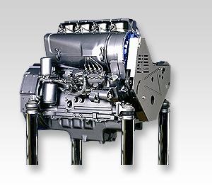 Buy 912 The genset engine 29 - 64 kVA
