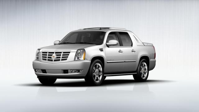 Buy 2013 Cadillac Escalade EXT AWD 4dr Luxury