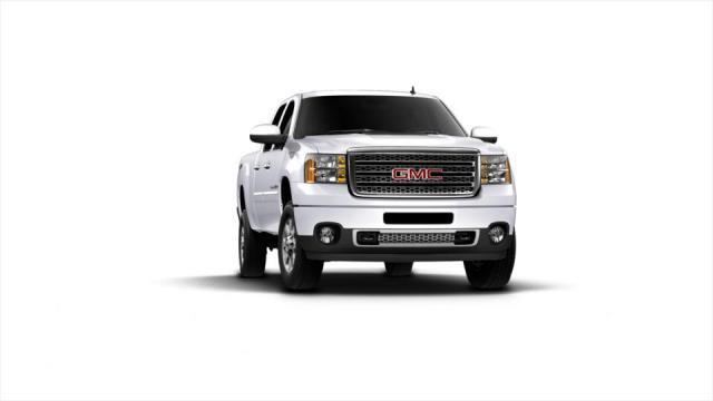 Buy 2013 GMC Sierra 2500HD Crew Cab Standard Box 4-Wheel Drive Denali