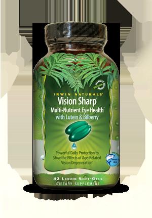 Buy Vision Sharp