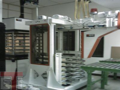 Buy OEM Electric Vacuum Press