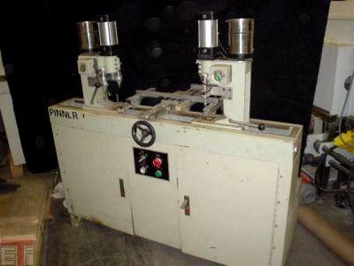 Buy Driller/Pinner Equipment