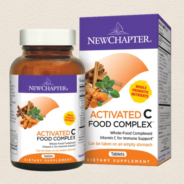 Buy Activated C Food Complex