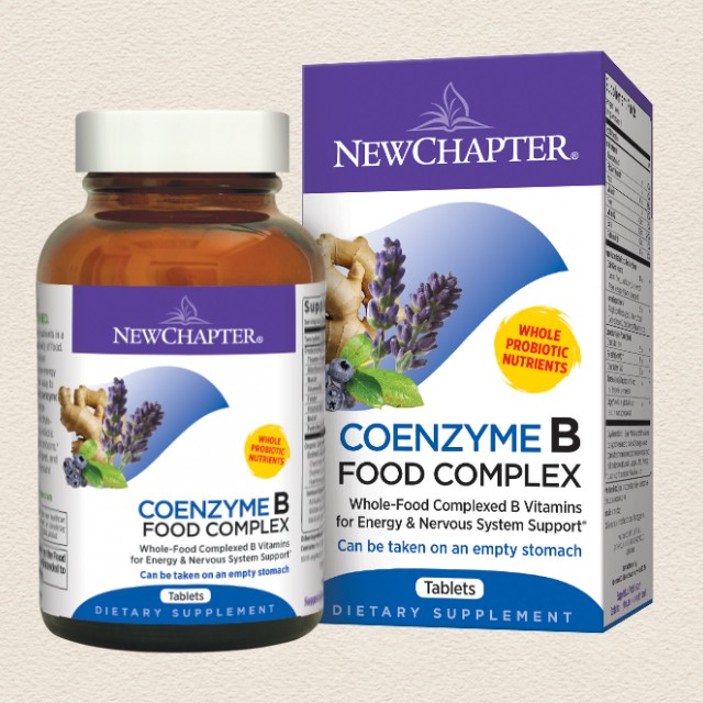 Buy Coenzyme B Food Complex