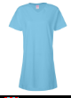 Buy Aqua Ladies' V-Neck Cover Up by L.A.T Sportswear