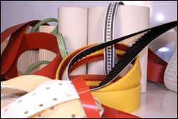 Buy Silicone Coated Belts