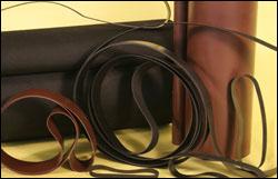 Buy Woven Endless Flat Belts
