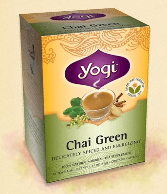 Buy Chai Green