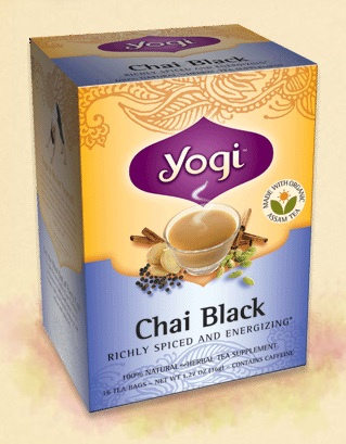 Buy Chai Black