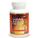 Buy Clear Body Detox