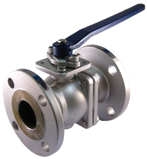 Buy Ball Valves – Flanged