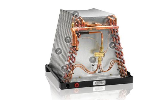 Buy M Series Manufactured Housing Evaporator Coils