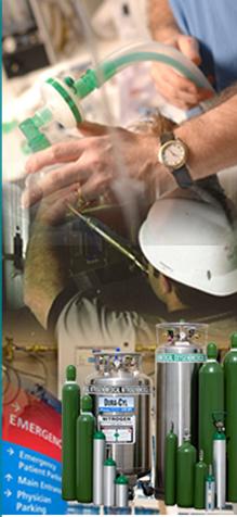 Buy Medical airgas