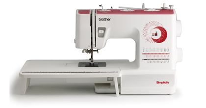 Buy Simply Elegant sewing and quilting machine