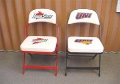 Buy Courtside Logo Seating
