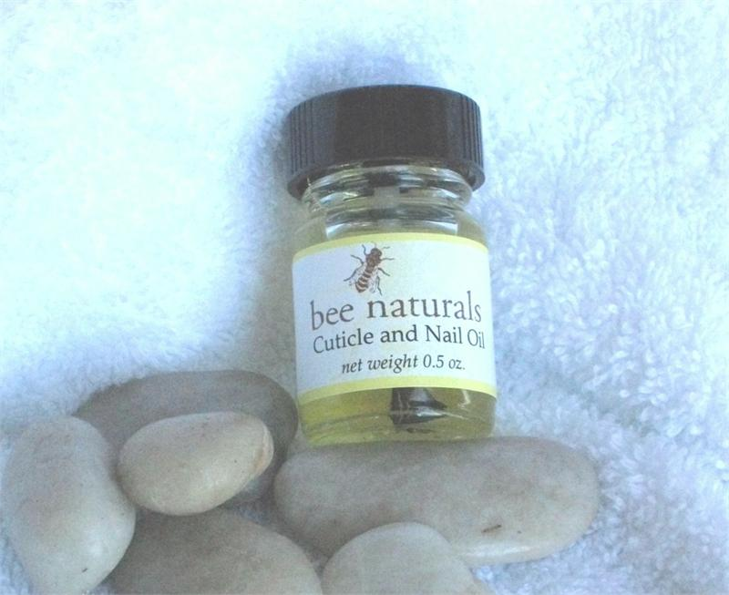 Buy Cuticle and Nail Oil