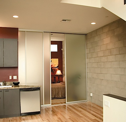 Buy Glass Door with Concord Frame Silhouette