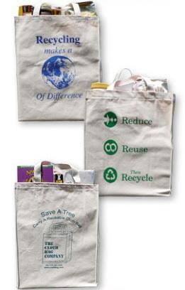 Buy 100% Cotton Bags