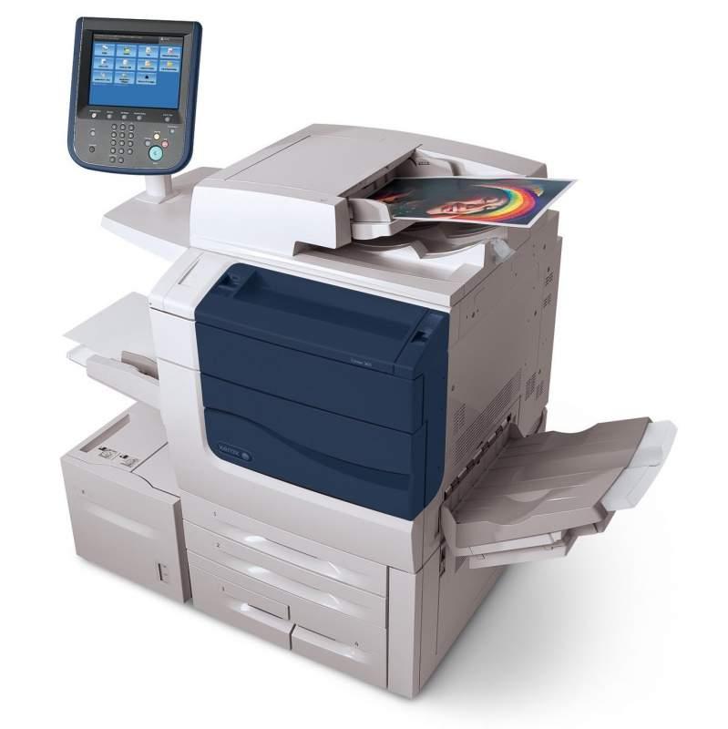 Xerox Printer Xerox Color 550 560 Printer