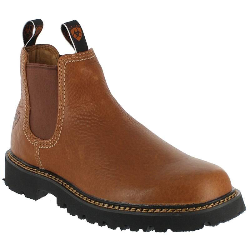 Buy Men's Spot Hog Casual Boots Ariat