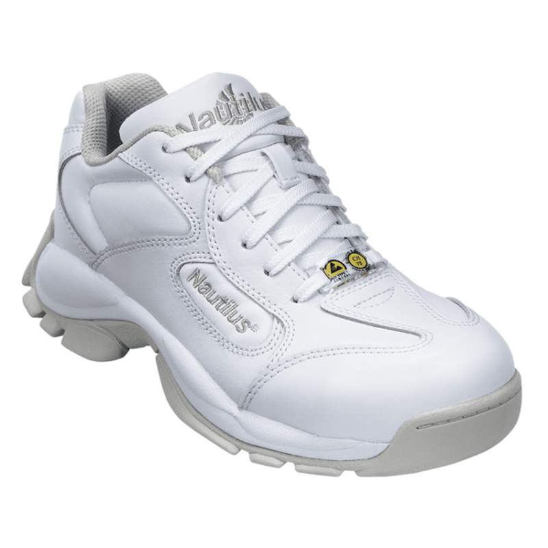 Buy Women's Steel Safety Toe Athletic Work Shoes Nautilus