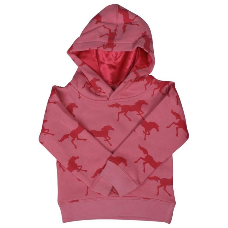 Buy Toddler's Horses Hoodie Shyanne®