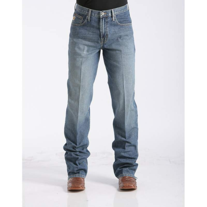 Buy Men's Fastback Straight Leg Jeans Cinch