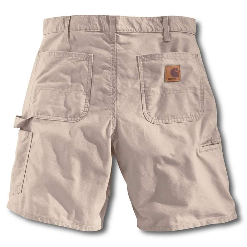 Buy Men's Work Shorts Carhartt