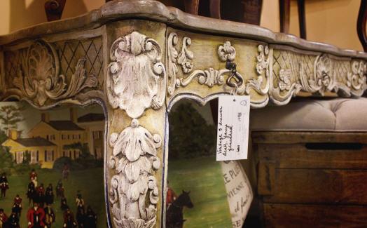 Buy Golden Monkey Antiques & Interiors by Dana Boyd