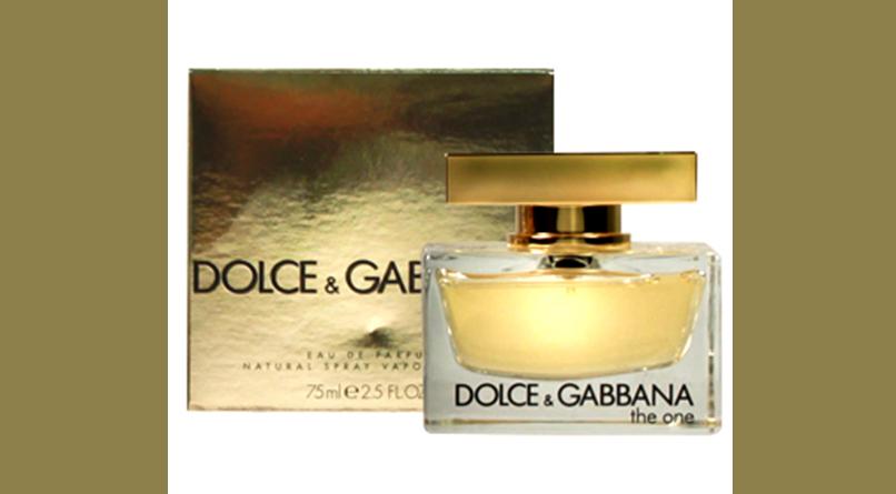 Buy The One For Women By Dolce & Gabbana Eau De Parfum Spray