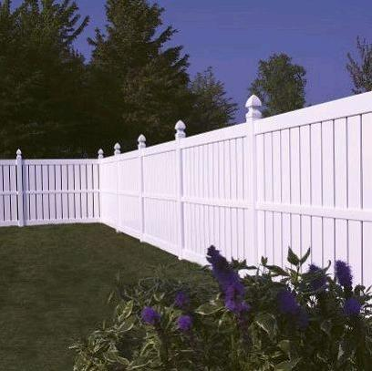 Buy Semi-Privacy fence