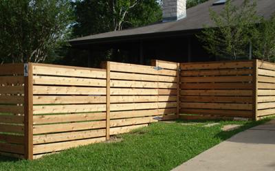 Fence Materials Western Red Cedar buy in Austin