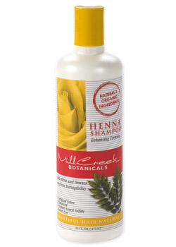 Buy Henna Shampoo