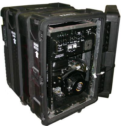 Buy Tactical Power Plant® 3000 Watt Gasoline Generator Module