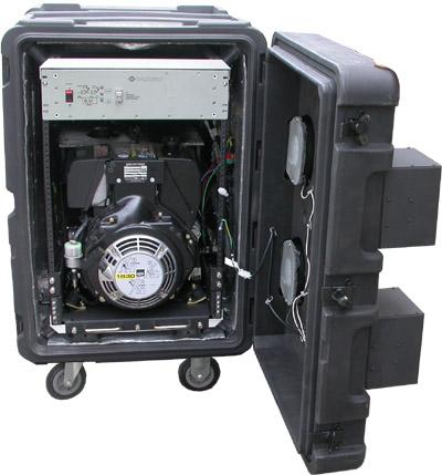 Buy Tactical Power Plant® 2000 Watt Diesel Generator Module