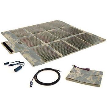 Buy Tactical Solar® Panels Portable Power Pack - 20 Watt