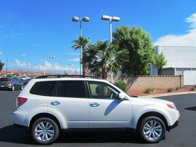 Buy 2013 Subaru Forester 2.5X Limited SUV