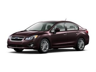 Buy 2013 Subaru Impreza 2.0i Premium w/All-Weather Pkg Car