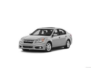 Buy 2013 Subaru Legacy 2.5i Limited w/Moonroof Car
