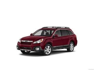 Buy 2013 Subaru Outback 2.5i Limited w/Moonroof SUV