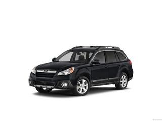 Buy 2013 Subaru Outback 2.5i SUV