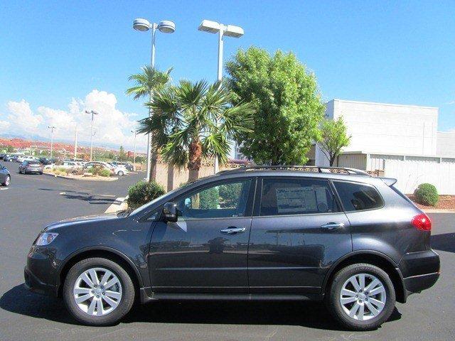 Buy 2012 Subaru Tribeca 3.6R Limited w/Moonroof SUV