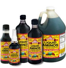 Buy Bragg Liquid Aminos